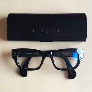 Oliver People's Ari Bold Eyeglasses 49-21-147